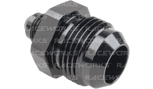 adapters an reducers male flare RWF-815-10-06BK