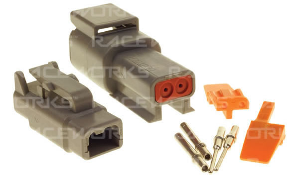 connectors plugs CPS-118