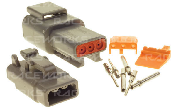 connectors plugs CPS-119