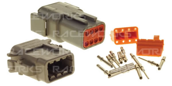 connectors plugs CPS-122
