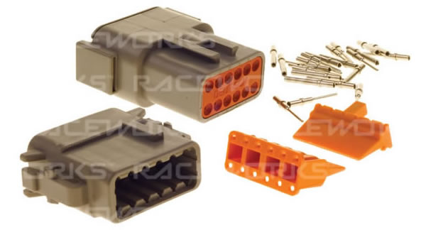 connectors plugs CPS-123