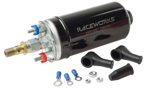 fuel pump EFP-502-RW