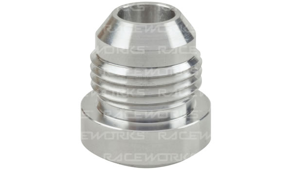 weld on aluminium an flare RWF-999-08-A
