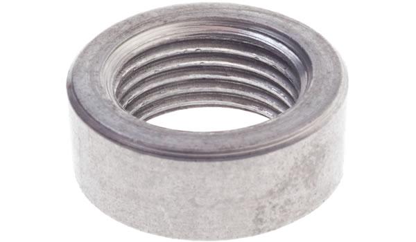 weld on o2 steel RWF-989-M18-S