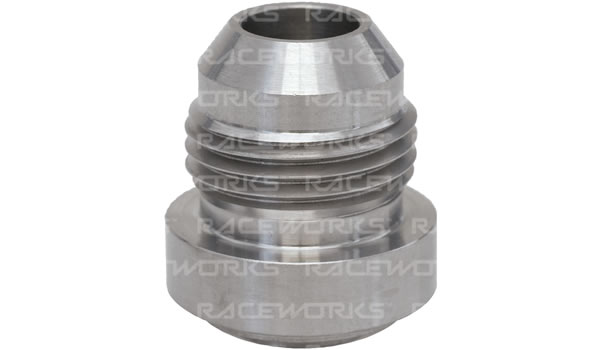 weld ons stainless steel an flare weld ons RWF-999-08-SS