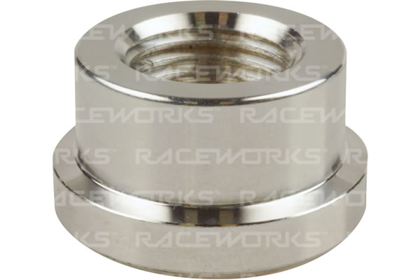 aluminium an female weld on RWF-990-06-A