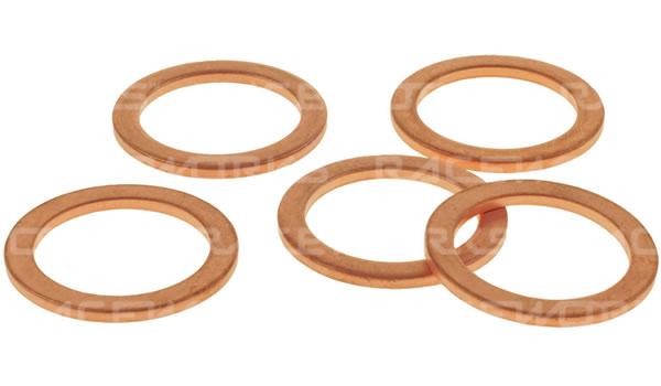copper washers RWF-179-16MM